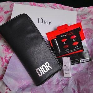 Dior luxury set